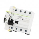Interruptor Diferencial Reconectador Compacto 4P-30mA 10KA