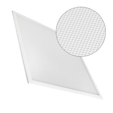 Panel LED Slim Emergencia 60x60cm 40W 4000lm (UGR17) LIFUD
