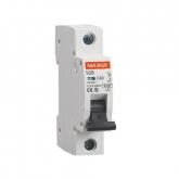 Interruptor Magnetotérmico Industrial 1 Polo 6kA