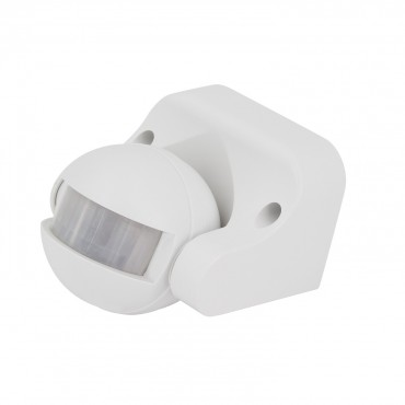 Detector de Movimiento PIR 180º Superficie