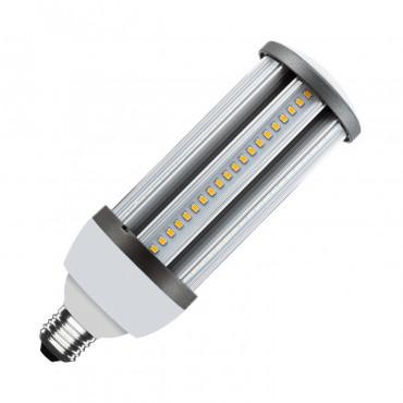 Lámpara LED Alumbrado Público Corn E27 30W IP64