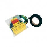 Cinta de Velcro para Sujeción de Cables Scotchflex 3M 20mm x 10m