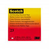 3M Cinta Autovulcanizante Scotch 23