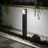 Baliza LED Columna Rectangular 6W