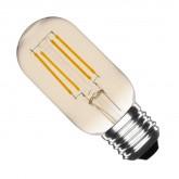 Bombilla LED E27 Ahumada Dimable filamento Dm 3.5 W