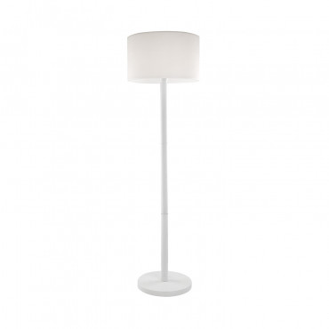 Lámpara de Pie Smooth Chillout E27 LEDS-C4 25-9614-14-M1