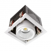 Foco LED Kardan Direccionable 30W