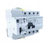 Interruptor Diferencial Reconectador 4P-63A-300mA 10kA