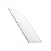 Panel LED extraplano 60x30 40W marco blanco con Kit de emergencia